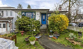 3892 Victoria Drive, Vancouver, BC, V5N 4M8