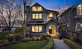 2501 Cambridge Street, Vancouver, BC, V5K 1L3