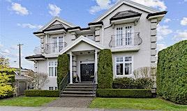 3188 Vine Street, Vancouver, BC, V6K 3L6