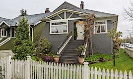 3305 W 10th Avenue, Vancouver, BC, V6R 2E5