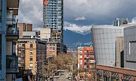 511-555 Abbott Street, Vancouver, BC, V6B 6B8