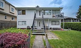 3105 Dieppe Drive, Vancouver, BC, V5M 4B2