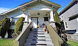 2735 W 8th Avenue, Vancouver, BC, V6K 2B7