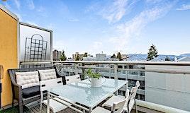 422-2255 W 4th Avenue, Vancouver, BC, V6K 1N9