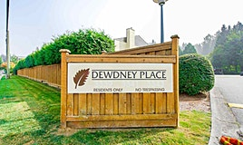 1-3341 Dewdney Trunk Road, Port Moody, BC, V3H 2E4