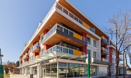 308-688 E 19th Avenue, Vancouver, BC, V5V 1K2