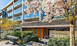 502-221 E 3rd Street, North Vancouver, BC, V7L 0C1