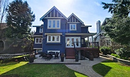 3915 W 35th Avenue, Vancouver, BC, V6N 2P1
