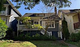 462 W 19th Avenue, Vancouver, BC, V5Y 2B9