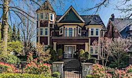 2209 Balsam Street, Vancouver, BC, V6K 4N2