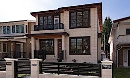 3632 W 11th Avenue, Vancouver, BC, V6R 2K5