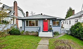 1922 Eighth Avenue, New Westminster, BC, V3M 2T3