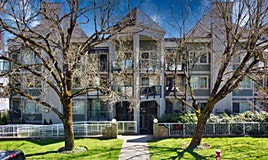 108-210 Carnarvon Street, New Westminster, BC, V3L 1B8