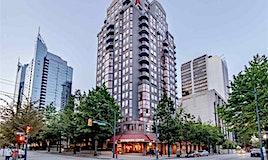 1604-811 Helmcken Street, Vancouver, BC, V6Z 1B1