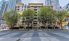 601-538 Smithe Street, Vancouver, BC, V6B 0A6