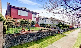 2478 22nd Avenue, Vancouver, BC, V5M 2X3