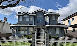 3336 Euclid Avenue, Vancouver, BC, V5R 5G2