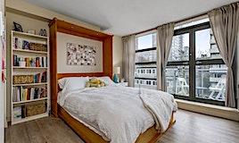 301-1688 Robson Street, Vancouver, BC, V6G 1C7
