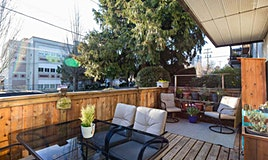 103-1515 E 5th Avenue, Vancouver, BC, V5N 1L6