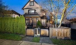 1871 E 3rd Avenue, Vancouver, BC, V5N 1H3