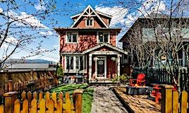 1723 Napier Street, Vancouver, BC, V5L 2N1