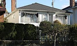 2813 E 10th Avenue, Vancouver, BC, V5M 2B2