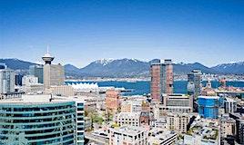 3103-602 Citadel Parade, Vancouver, BC, V6B 1X2
