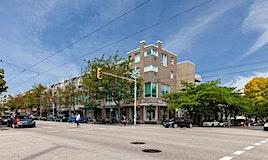 326-1979 Yew Street, Vancouver, BC, V6K 4R9