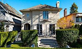 3791 W 26th Avenue, Vancouver, BC, V6S 1P2