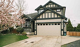 6658 187a Street, Surrey, BC, V3S 0T1