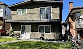 3481 E 3rd Avenue, Vancouver, BC, V5M 1J7
