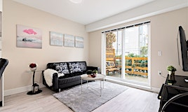 123-4858 Slocan Street, Vancouver, BC, V5R 2A3