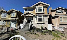 2617 E 2nd Avenue, Vancouver, BC, V5M 1C8
