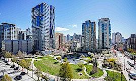 806-1199 Seymour Street, Vancouver, BC, V6B 1K3