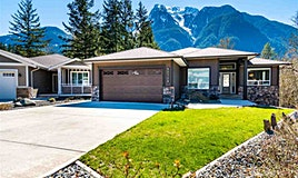 65728 Valley View Place, Hope, BC, V0X 1L1
