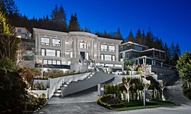 558 Craigmohr Drive, West Vancouver, BC, V7S 1W9