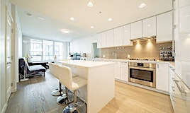334-3563 Ross Drive, Vancouver, BC, V6S 0L3