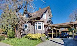 1648-50 Stephens Street, Vancouver, BC, V6K 3V3