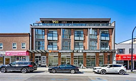 202-3939 Knight Street, Vancouver, BC, V5N 3L8
