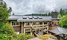5520 Marine Drive, West Vancouver, BC, V7W 2R5