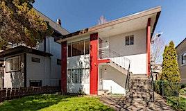 1617-19 E 10th Avenue, Vancouver, BC, V5N 1X6
