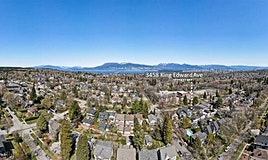 3458 W King Edward Avenue, Vancouver, BC, V6S 1M3