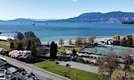 306-2110 Cornwall Avenue, Vancouver, BC, V6K 1B4