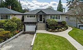 549 W 22nd Street, North Vancouver, BC, V7M 2A6