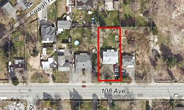 13847 108 Avenue, Surrey, BC, V3T 2K9