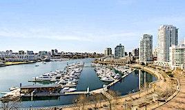 1106-1033 Marinaside Crescent, Vancouver, BC, V6Z 3A3