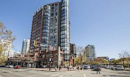 3E-199 Drake Street, Vancouver, BC, V6Z 2T9