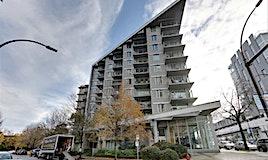 707-328 E 11th Avenue, Vancouver, BC, V5T 4W1
