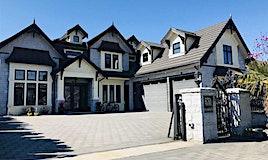 5751 Riverdale Drive, Richmond, BC, V7C 2E4