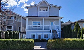 3112 Kings Avenue, Vancouver, BC, V5R 4T4